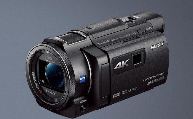 FDR- AXP35