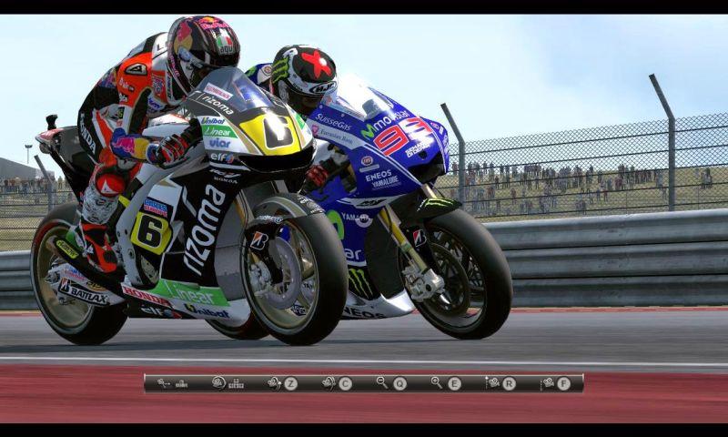 Bandai Namco anuncia la llegada del MotoGP 15 para PS3, PS4, Xbox 360, Xbox One y PC