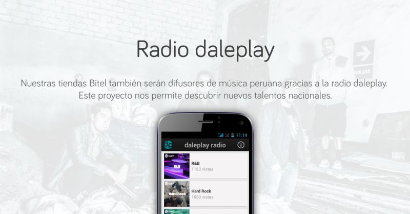 Radio Daleplay