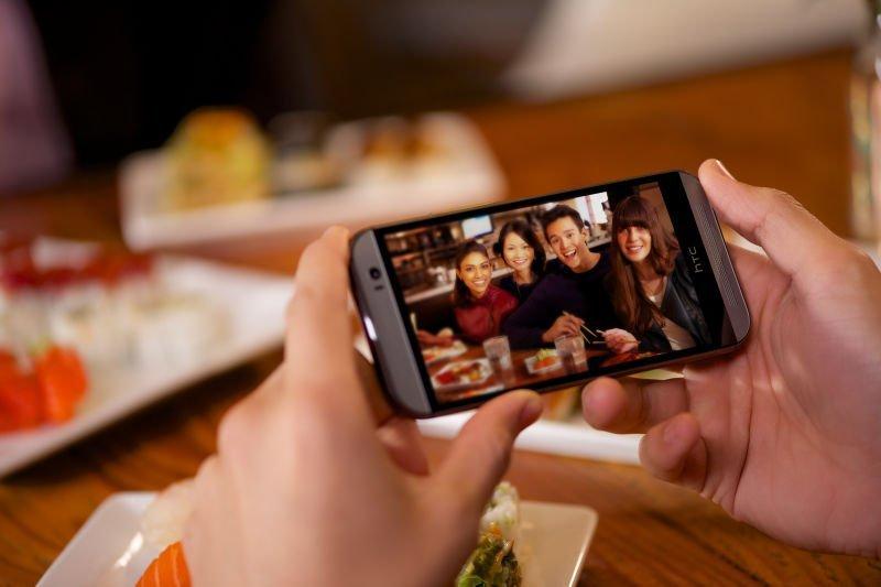 HTC ACTUALIZA SU SMARTPHONE HTC ONE M8 A LOLLIPOP 5.0
